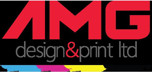 AMG Design & Print