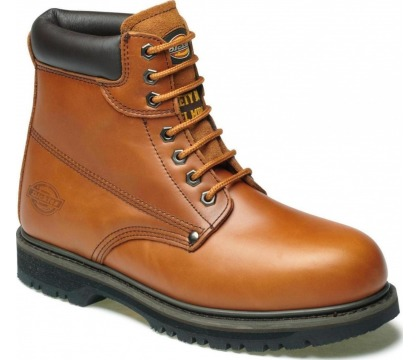 24d5996063e Dickies Cleveland Safety Boot